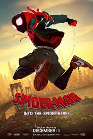 Into the Spider-Verse We Go!