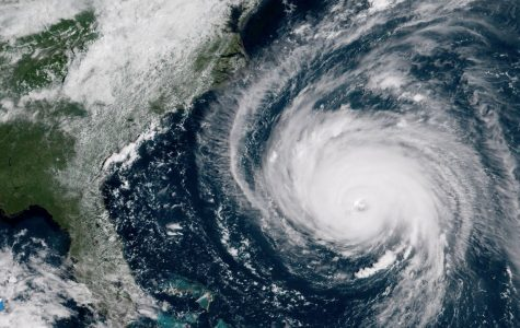 Hurricane Florence and Climate Change