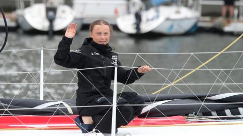 Greta Thunberg and the Rising Climate Movement