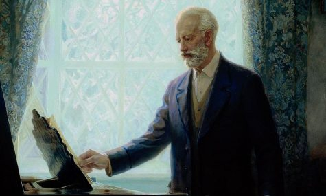 Pyotr Ilyich Tchaikovsky- A Wonderful, Wonderful Man