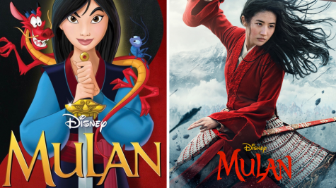 Who Is That Girl We See? Disney's 2020 Mulan Is Not Someone We Know