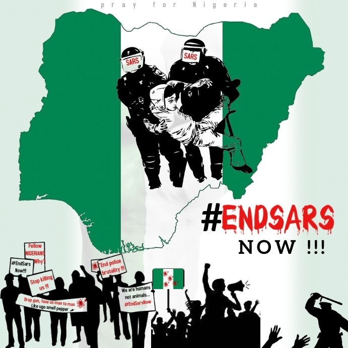SARS in Nigeria