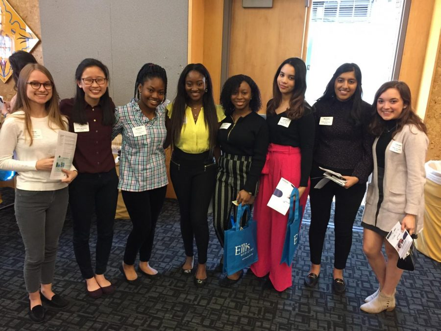 February 2020 Mentoring Monday Event