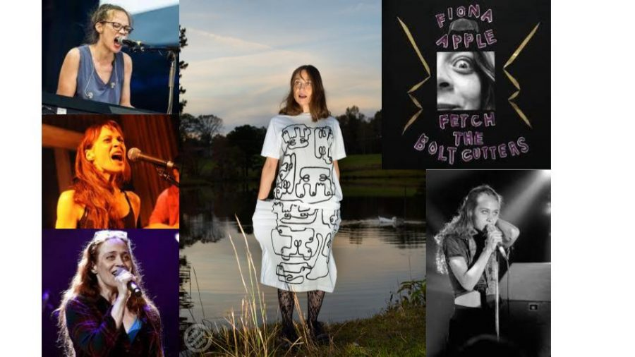 The Feminism of Fiona Apple