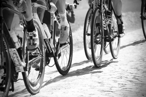 Introspection #9: Every Bike Needs Their Breaks