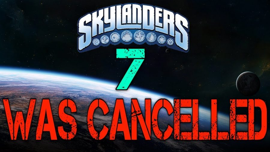 Introspection #5: A Bittersweet Farewell to Skylands