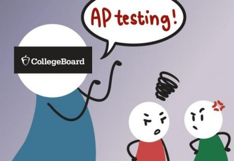 The College Board's Disastrous Digital AP Exams