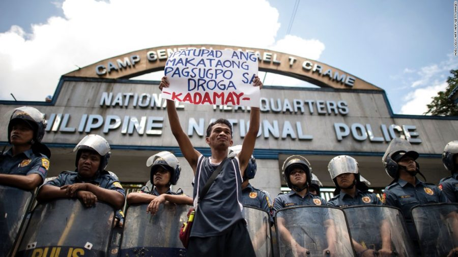 """Ceasing Crime for a Cost: Philippine President Duterte's """"War on Drugs"""" Must Finally End"""