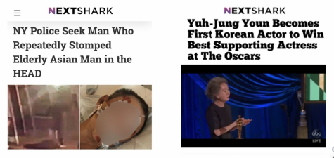 Progress & Success, Fear & Otherization: Youn Yuh-Jung's Oscar win amidst daily incidents of Anti-Asian Racism