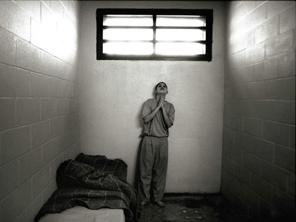 Solitary Confinement - The Guantanamo Bay Hidden in Our Prisons